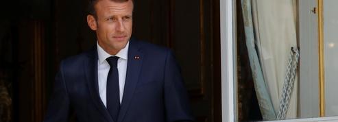 Emmanuel Macron : un bilan négatif pour 60% des Français