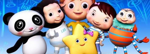 Little Baby Bum, l'empire des vidéos YouTube pour enfants qui vaut des millions d'euros