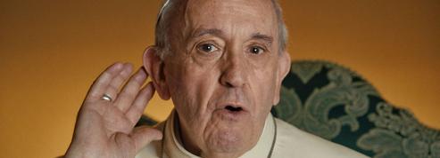 Le Pape François, un homme de parole :Wim Wenders dément avoir été financé par le Vatican