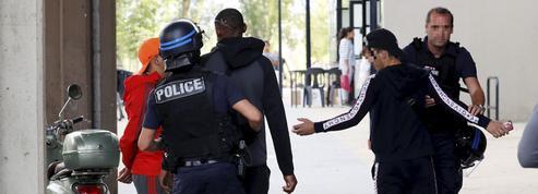 À Bordeaux, la promesse d'un bras de fer avec les trafiquants des Aubiers