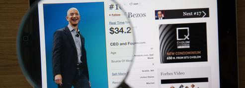 Jeff Bezos affirme qu'il faut dormir 8h par nuit pour bien décider