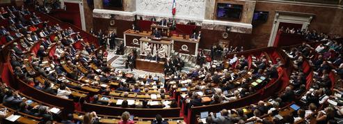 Assemblée : l'absence de femmes dans l'organigramme LaREM suscite des critiques
