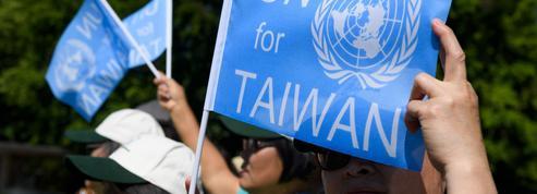 Taïwan, l'oublié de l'ONU