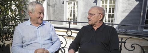 Peter Stein et Jean-Pierre Vincent, fous de Molière