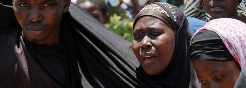 Plus de 200 morts dans le naufrage d'un ferry en Tanzanie
