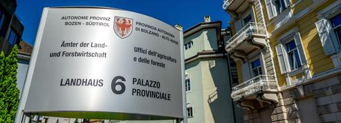 L'Autriche fâche l'Italie en prévoyant de donner un passeport à des Italiens germanophones
