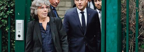 Guerre d'Algérie : après Maurice Audin, Macron fait un geste pour les harkis