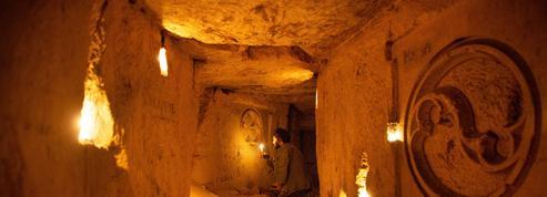 Catacombes : notre fascinante plongée dans l'antre de Paris