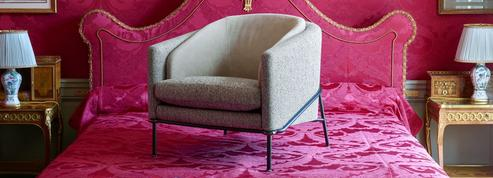Design: les noces joyeuses de l'ancien et de l'ultramoderne