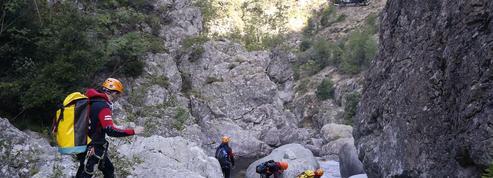 Accident de canyoning en Corse : l'enquête confirme l'imprudence du guide