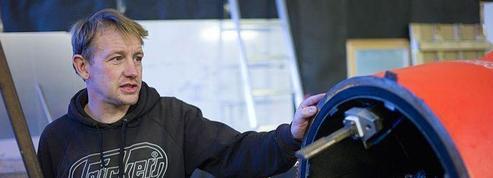 Sous-marin danois : Peter Madsen condamné en appel pour le meurtre de Kim Wall