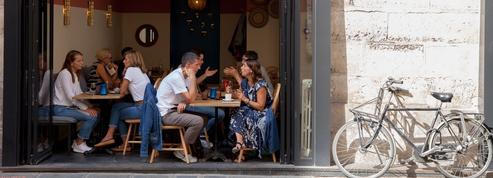 La nouvelle cuisine israélienne fait un carton à Paris