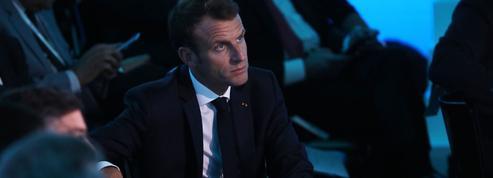 Les patrons doutent de plus en plus de Macron