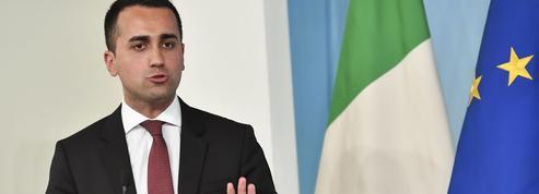Les marchés torpillent le budget jugé trop dépensier des populistes italiens