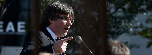 Catalogne : depuis sa retraite de Waterloo, Carles Puigdemont cherche à rebondir