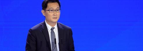Tencent se réorganise face à la pression de Pékin