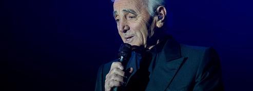 «Charles Aznavour ne doutait pas un seul instant de remonter sur scène»