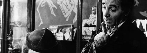 Pour Volker Schlöndorff, le réalisateur du Tambour ,«Aznavour avait un grand sens de l'amitié»