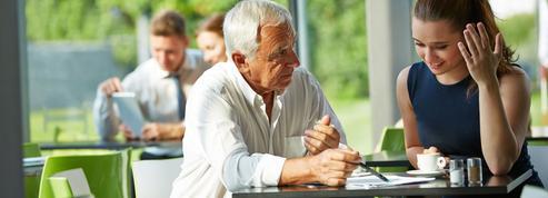 Le taux d'emploi des seniors français est l'un des plus faibles d'Europe
