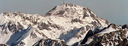 Pic du Midi : première nuit de gel après 108 jours de températures positives
