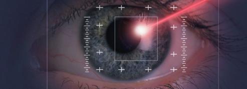 Prix Nobel de physique : des lasers pour corriger la myopie et sonder la matière