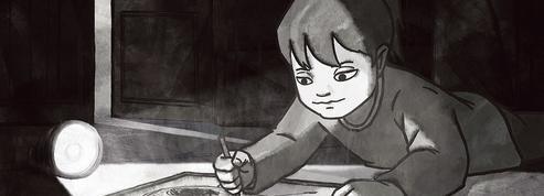 Entre documentaire et animation, Chris the Swiss est un film ovni