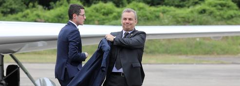 Bruno Roger-Petit devient «conseiller mémoire» d'Emmanuel Macron