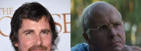 Christian Bale, méconnaissable sous les traits de Dick Cheney dans la bande-annonce de Vice