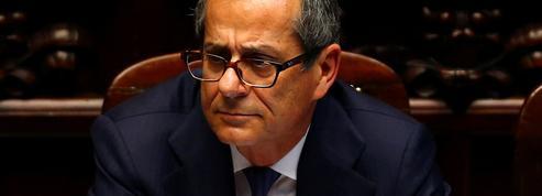 Italie: la nouvelle feuille de route du gouvernement inquiète les marchés