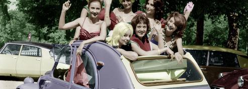 La 2 CV, la plus emblématique des voitures françaises, fête ses 70 ans