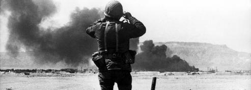 Guerre du Kippour: l'Égypte et la Syrie attaquent par surprise Israël le 6 octobre 1973