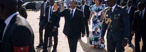 Cameroun : Paul Biya, le président aux 35 années de «gouvernance par l'absence»