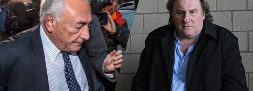 Dominique Strauss-Kahn retire sa plainte contre les producteurs du film sur l'affaire du Sofitel