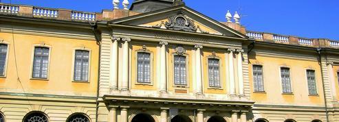 Scandale du Nobel 2018: l'Académie suédoise désigne deux nouveaux membres