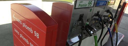 Carburants: les prix augmentent avant le changement de pompes