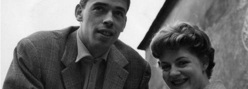 Simone Langlois:«Jacques Brel était à la fois timide et sûr de lui»