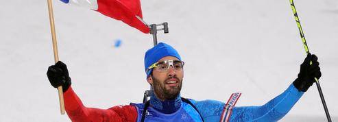 JO 2018 : les médaillés français devraient bénéficier d'une exonération fiscale