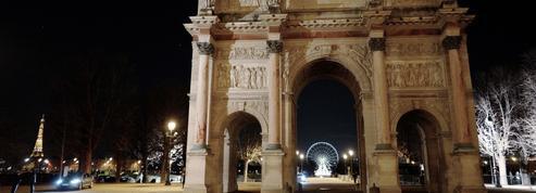 Le Louvre appelle le public à financer la restauration de l'Arc du Carrousel