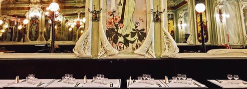 Le grand retour des brasseries à Paris