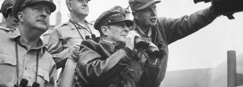 Serge Bromberger : la guerre de Corée décryptée par l'envoyé spécial du Figaro (1951)