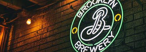 Brooklyn Brewery (re)débarque à Paris