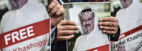 Barbouzes, scie à os... Le récit glaçant de l'assassinat de Jamal Khashoggi par un commando saoudien