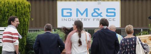 La justice annule le plan social de l'équipementier GM&S