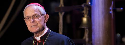 Scandales d'abus sexuels : démission du cardinal Wuerl, archevêque de Washington