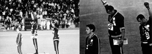 Il y a 50 ans, la lutte contre la ségrégation raciale s'invite aux JO de Mexico