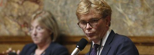 Marc Fesneau, un pilier du MoDem au gouvernement