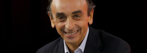 Éric Zemmour : «On n'invente pas un peuple en laboratoire»