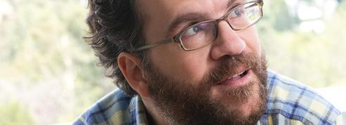 Tom Bissell: «Les apôtres étaient faibles et effrayés»