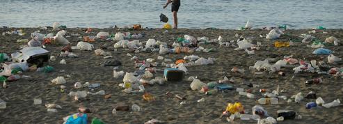Ces entreprises jugées responsables de la pollution plastique