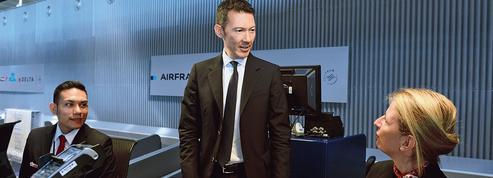 Air France met fin à la crise sur les salaires